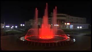 Танцующий фонтан в ст. Кущевская (www.fontangrad.ru)