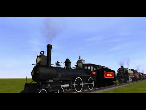 Trainz: A New Era Canadian Whistles and Horns |