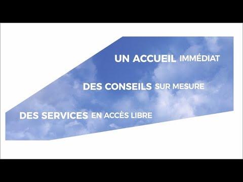 L'Agence Collaborative Caisse d'Epargne