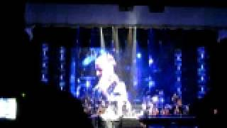Yanni Voices - Live at Nokia Theatre L.A. - Within Attraction Part 2