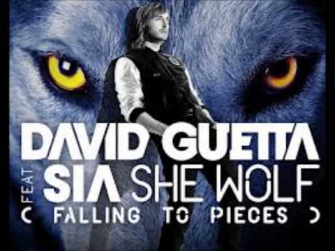 David Guetta She Wolf Acapella Free Download Link
