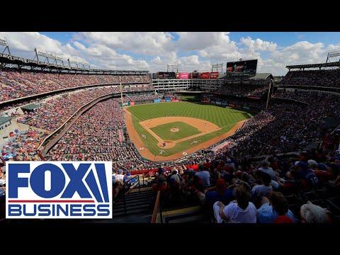 MLB Commissioner On When Baseball Season Will Start