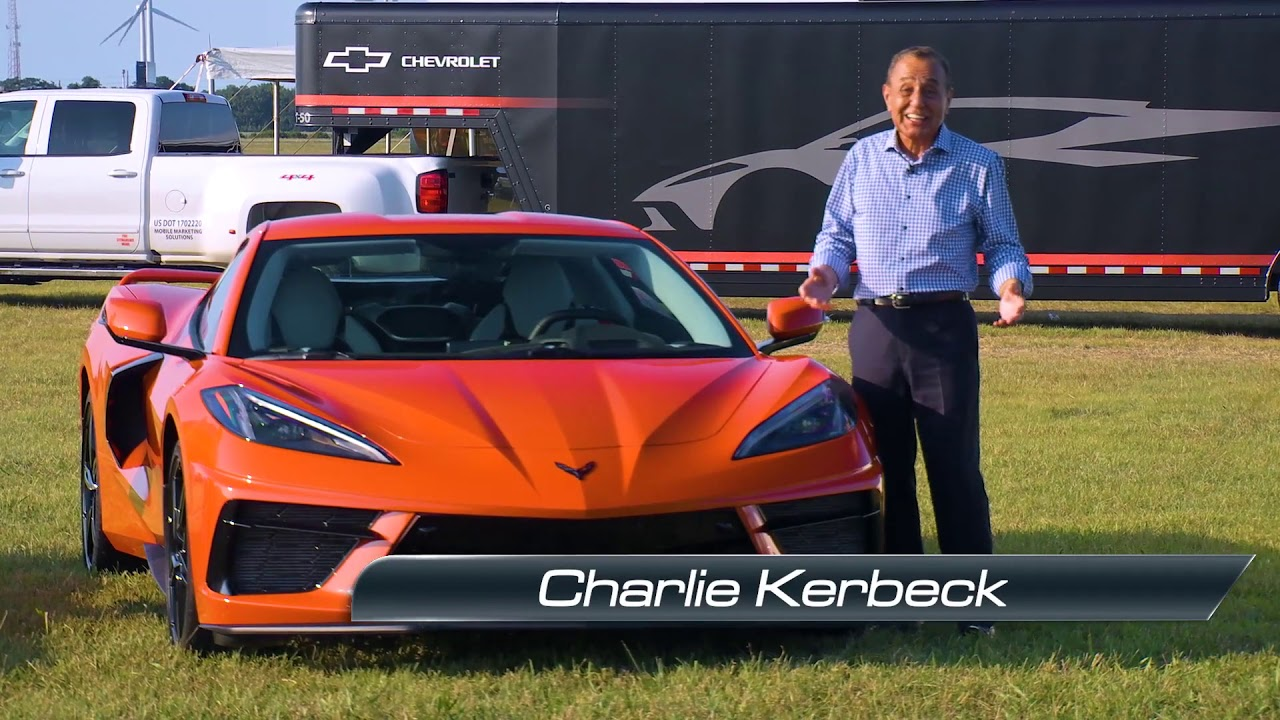 Corvette by Kerbeck | 2019 Corvette for Sale | #1 Largest