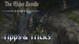 ESO: TOP 7 Tipps gegen Lag, LD, Standbild und Ruckler - Elder Scrolls Online (How-To)
