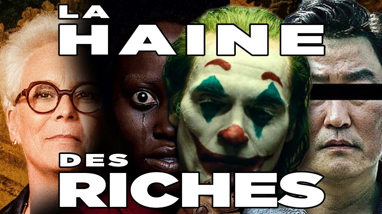 La haine des riches