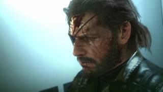 Walk of life project- Metal Gear Solid V The Phantom Pain