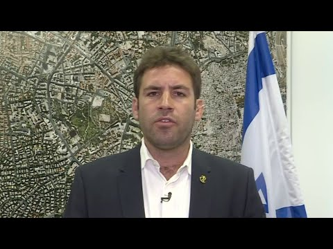 Ofer Berkovich and His Candidacy for Jerusalem Mayor