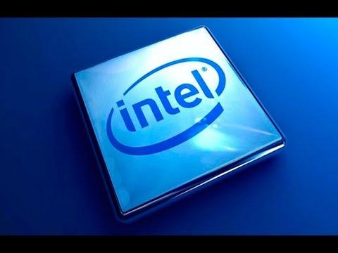 Программа для обновления драйверов Intel®