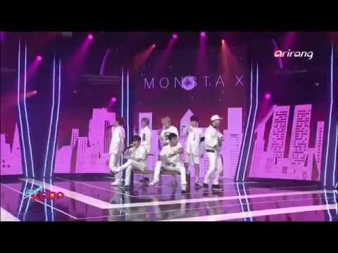 Simply K-Pop-MONSTA X(몬스타엑스) _ Honestly(솔직히 말할까)