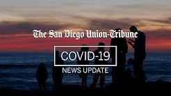 The San Diego Union-Tribune COVID-19 News: Friday, May 8