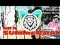 Martin Garrix feat. Macklemore & Patrick Stump of Fall Out Boy - Summer Days (Bass Boosted)