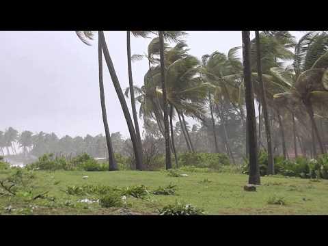 Udupi - Kaup Beach: My Rainy Summer Trip to India 3