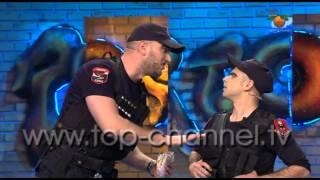 Portokalli, 10 Maj 2015 - Dy policet (Turistet e huaja)