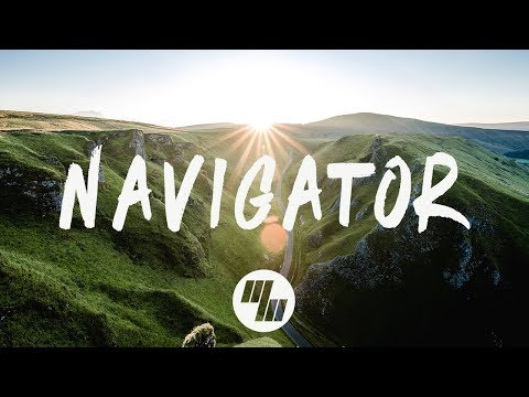 MOONZz - Navigator (Lyrics / Lyric Video) With Restless Modern
