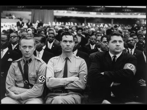 Why events & news has to be staged? Civil Rights Gun Control sit in Martin Luther King had guns Pt.4