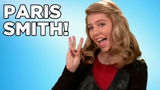 "Paris Smith on ""Every Witch Way"""