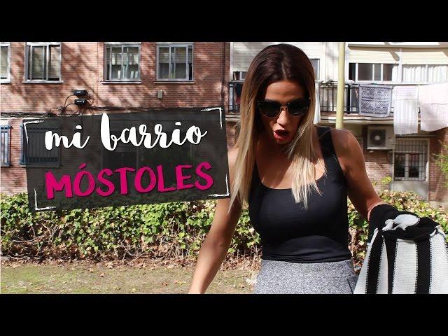 VLOG Mis Raíces | Os Enseño Mi Barrio Y Tengo Una Incidencia