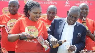 Why KRA is in hot soup amidst claims that Keroche Breweries evaded tax amounting to Kshs. 14 Billion