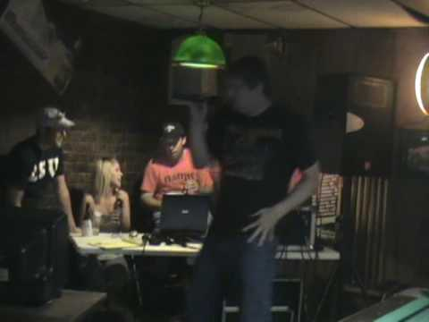 Crayzee Karaoke - Ellis - Sweet Transvestite