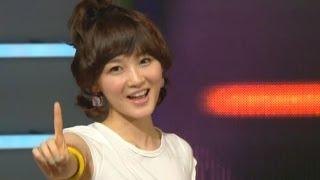 【TVPP】Davichi - War and Love, 다비치 - 사랑과 전쟁 @ Comeback Stage, Show! Music Core Live