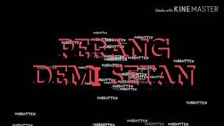Forgotten - Perang Demi Setan (lirik)