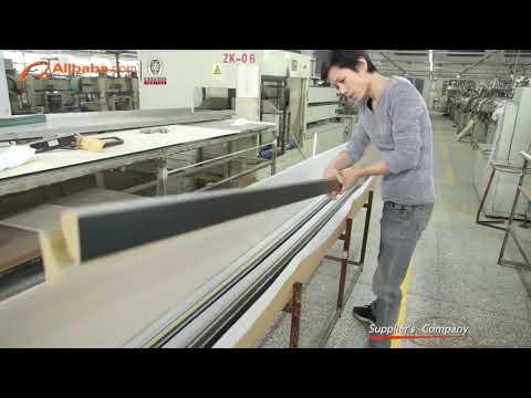 Wholesale Plastic Home Decor Moulding Picture Frame Manufacturer