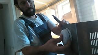 Test vape détecteur de fumée