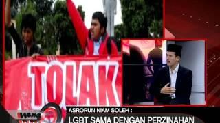 Dialog 01: Kontroversi LGBT - INews Petang 28/01