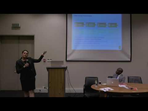 UJ CONVOCATION LEADERSHIP SEMINAR 2017: Nickey Janse van Rensburg