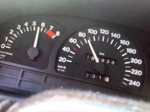 GSI F Astra Caravan 2.0 / 0-180 Speed