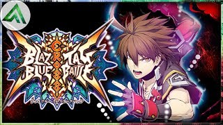 BlazBlue: Cross Tag Battle Spring Update (Ver 1.5) is now available...