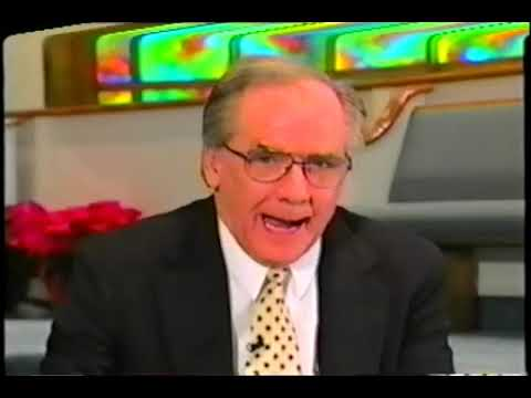 WORD OF FAITH MOVEMENT EXPOSED - TBN, Hagin, Copeland, Crouch, Hinn, Clement, etc