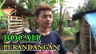 BOCAH PEKANDANGAN - Film Pendek RJS Studio
