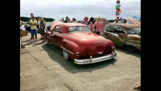 plymouth 50 coupe kustom