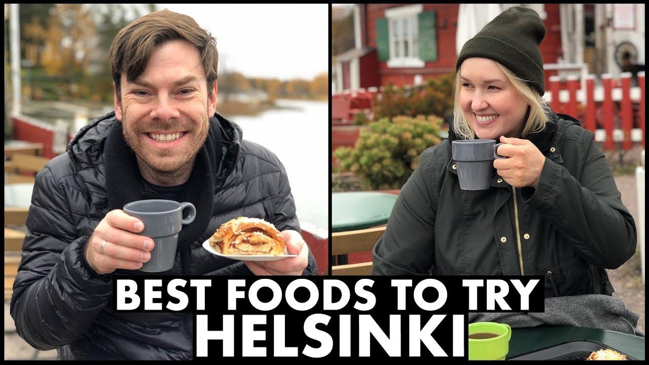 Download Best Foods to Try in Helsinki, Finland