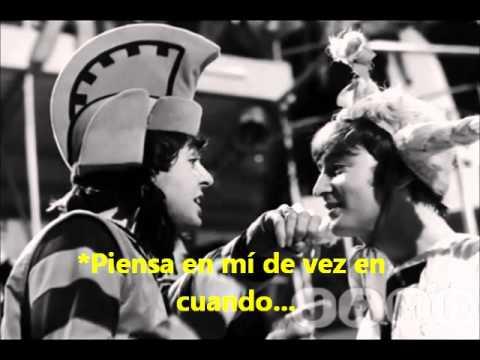 Carl Perkins & Paul McCartney -