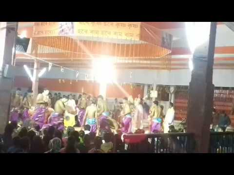 (Puri)Odisha kirtan party at Dhing(Debashish Sarkar Laharighat)