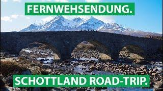ISLE OF SKYE: 3 beeindruckende Ausflugsziele - Schottland Road-Trip 2018 (2)