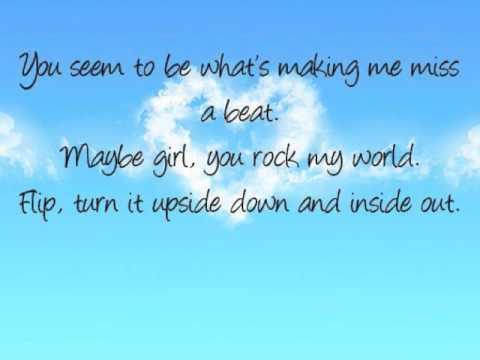 Chemistry-Stereo Skyline with Lyrics