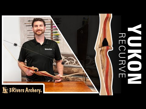 Yukon Recurve Bow Review And Testing