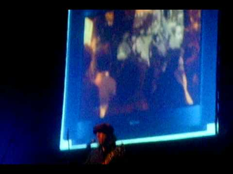 Tim Piper en Chile - Come together