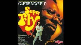 Eddie You Should Know Better - Curtis Mayfield (Jenewby.com) #TheMusicGuru