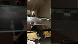 Шарм Эль Шейх Кухня в отеле DAY NIGHT Connected Tropitel Waves Снято в феврале 2020
