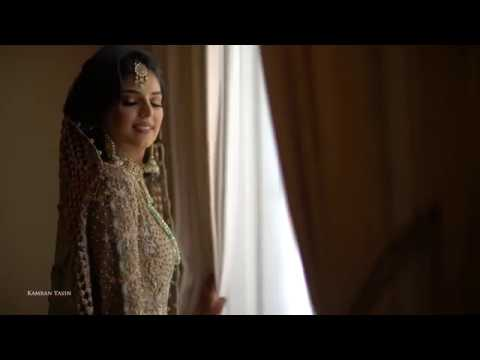 Arslan & Keeran - Asian Wedding Highlights - Hilton Hall