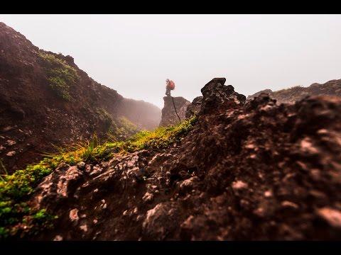 HIKING VOLCANO CONCEPTION 🌋 - OMETEPE ISLAND NICARAGUA TRAVEL