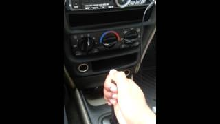 how to fix stuck ignition key