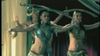 Pilar Montenegro - Noche De Adrenalina Remix