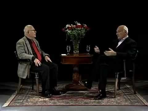 Conversations with William M. Hoffman: Michael Kahn, director Pt. 1 of 2