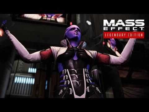 Mass Effect Legendary Edition – Official Launch Trailer (4K) jugar