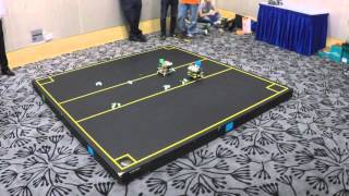 singapore robotic games 2016 robot colony competition